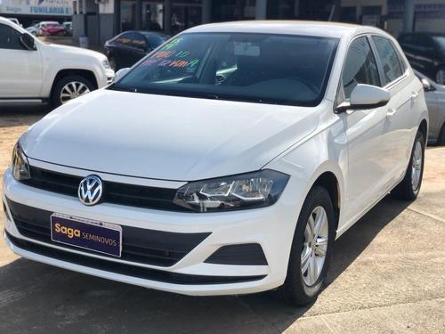 Imagem 1 de 8 de  Volkswagen Polo 1.0 (flex)