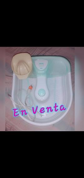 Tina Electrica De Pedicure Más Tinas De Manicura