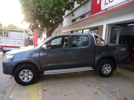 Toyota Hilux 3.0 Sr Cd