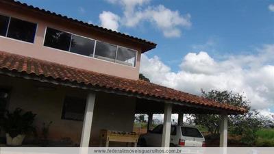 Chácaras À Venda Em Santa Isabel/sp - Compre O Seu Chácaras Aqui! - 1263803