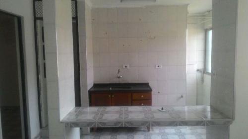 Excelente Apartamento Cdhu Na Cesp Em Itanhaém - 3475