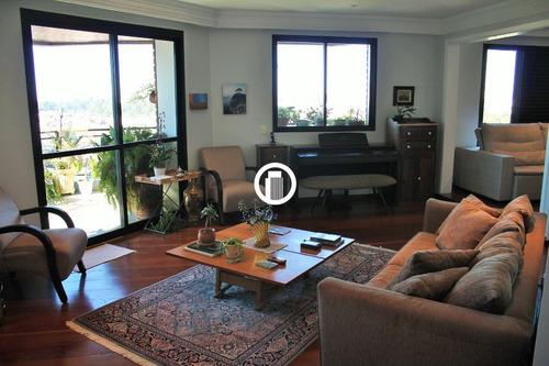 Imagem 1 de 15 de Apartamento - Jardim Parque Morumbi - Ref: 14640 - V-re15598