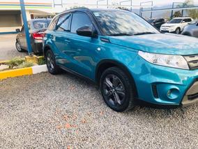 Suzuki Vitara Gl Plus A