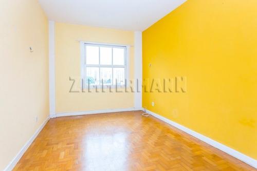 Apartamento - Santa Cecilia - Ref: 125794 - V-125794