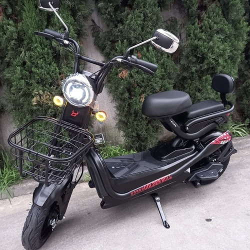 Scooter Aima
