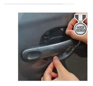 Protector De Pintura Manijas Transparente Corolla Focus Auto