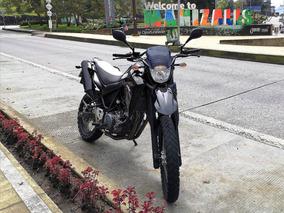 Yamaha Xt660r - 2017 - Soad 2020 - 4500km Como Nueva