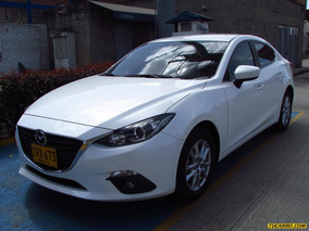 Mazda Mazda 3 Touring 2.0 Mt Abs Ab Aa
