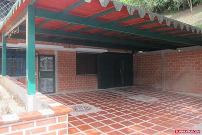 Casas En Venta En Charallave Valle Chara Mls 17-5142