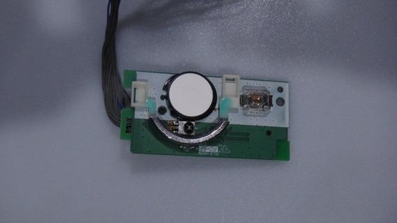 Placa Sensor Ir Lg Ebr42597901