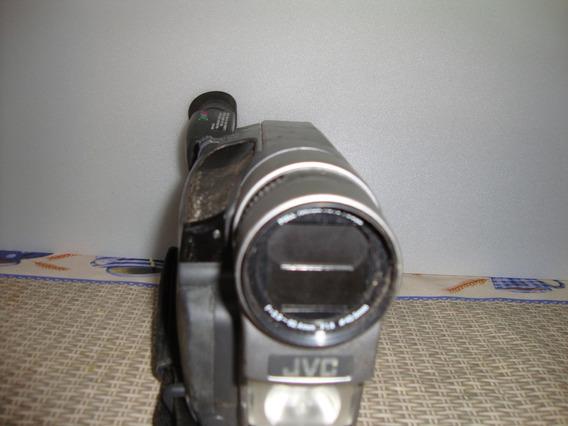 Filmadora Jvc Gr-sxm915u Defeito Não Funciona Peças Conserto