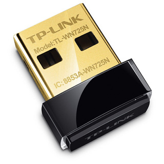 Adaptador Wifi Tp Link 725n 150 Mbps Inalámbrico N Royal2002