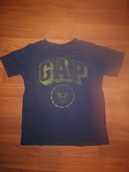Playera Gap 4-5 Años