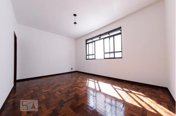 Apartamento No 2º Andar Com 4 Dormitórios E 2 Garagens - Id: 892961949 - 261949