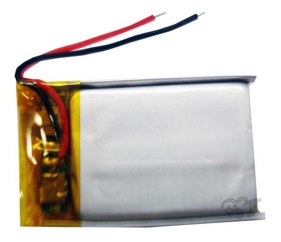Bateria 3.7v Todos Relógio Pulso Espião Visão Noturna 300mah