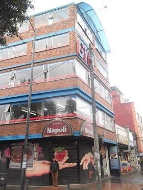 Edificios En Venta Fontibon Centro 172-1000