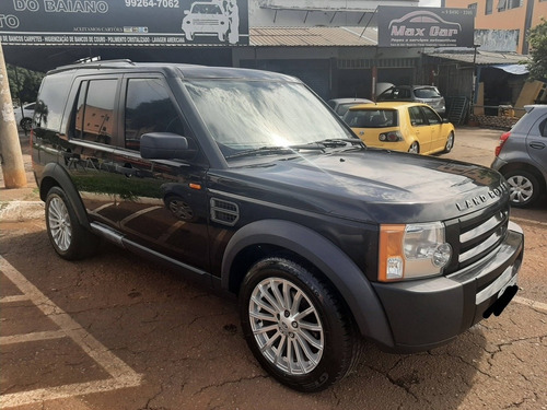 Land Rover Discovery 2008 2.7 V6 S 5p