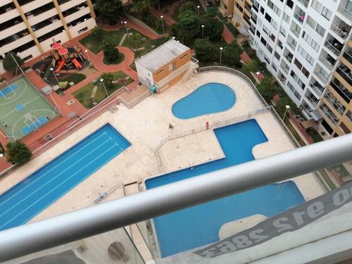 Imagen 1 de 12 de Betania 3 Alcobas 2 Baños Ascensor Balcon Parqueadero
