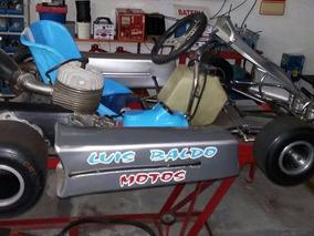 Kart Mini 125 Directo Internacional - Joya