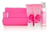 Clutch Pink Bombshells In Bloom Victoria