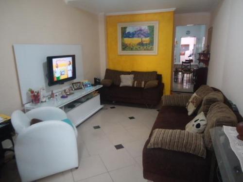 Sobrado Residencial À Venda, Mooca, São Paulo. - So0341