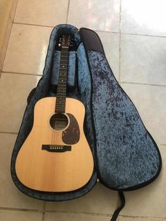 Guitarra Martin Road Series D-10e Dreadnougth Sitka Spruce