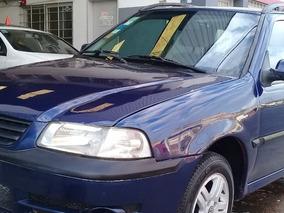 Volkswagen Gol Country - Verlo Es Comprarlo!! Oportunidad!!