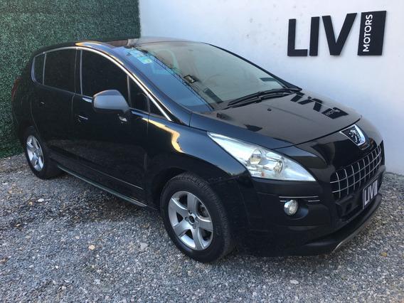 Peugeot 3008 Premium 156 Cv - Liv Motors
