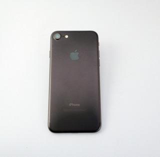 iPhone 7 32gb A Não Funciona Chip 12x Sem Juros