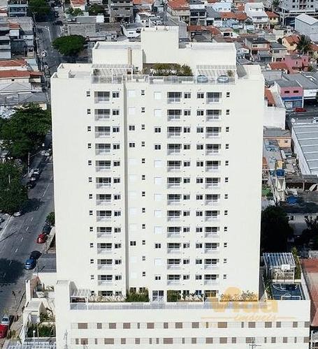 Apartamento A Venda Em Km 18  -  Osasco - 43725