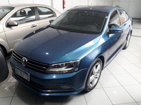 Volkswagen Vento 1.4 Comfortline 150cv At 2017 Concesionario