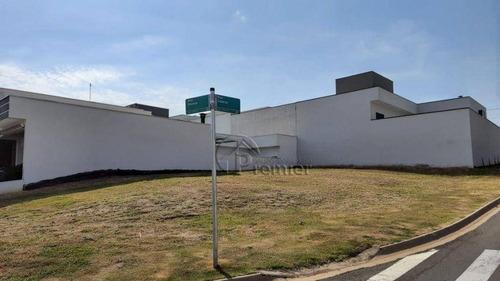Imagem 1 de 18 de Terreno À Venda, 295 M² Por R$ 370.000,00 - Jardim Bréscia - Indaiatuba/sp - Te0689