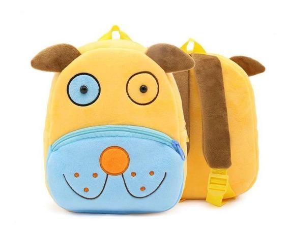 Mochilas Backpack, Niños, Bebes, Preescolar, Varios Estilos