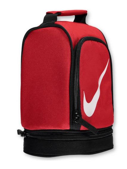 Bolsa De Almuerzo Nike Dome - Rojo