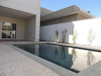 Casa Estilo Sobrado Com 3 Dormitórios À Venda, Por R$ 790.000 - Reserva Real - Paulínia/sp - Ca1728