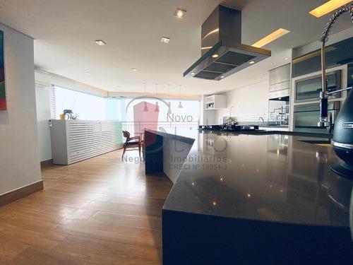 Imagem 1 de 15 de Apartamento - Mooca - Ref: 9617 - V-9617