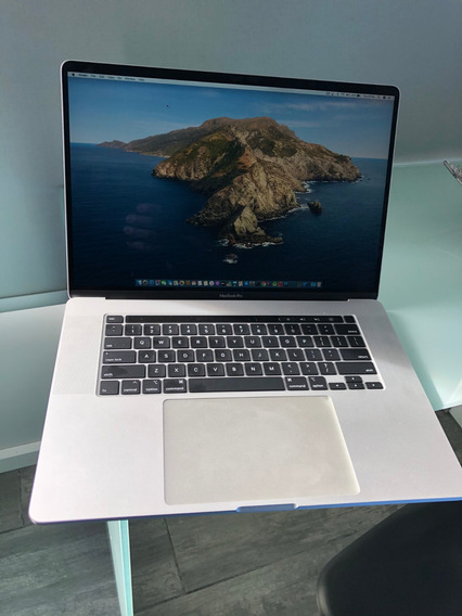 Macbook Pro 16pulgada 16gb Ram 512gb Casi Precio Usa En Cr