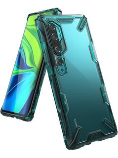 Estuche Forro 100% Original Ringke Fusion X Xiaomi Coreano