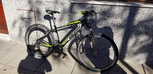 Bicicleta Raleigh 27.5 Impecable (no Topmega, Venzo, Vairo)