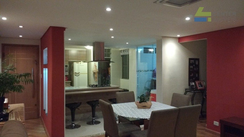 Imagem 1 de 14 de Apartamento - Saude - Ref: 12503 - V-870500
