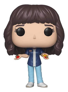 Figura Funko Pop Tv Stranger Things - Joyce 845