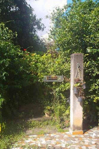 Casa Residencial À Venda, Jardim Das Orquídeas, São Bernardo Do Campo. - Ca0510