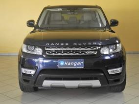 Range Rover Sport Hse 3.0 Sdv6 2014
