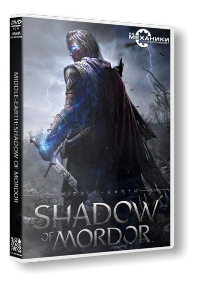 Shadow Of Mordor Game Of The Year Edition Pc Dvd Frete 8 R$