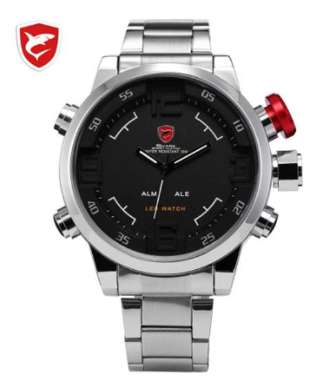 Relógio Shark Esportivo Sh103 Prova D