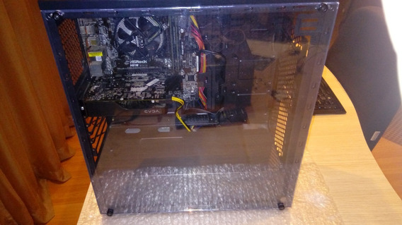 Pc Gamer Intel I7 4790s + Nvidia Gtx 650ti