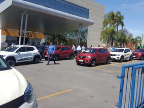 Renault Kwid Preventa Life Contado Financio En Cuotas (jav)