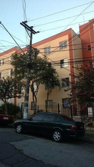 Apartamento 2 Dormitorios Proximo Ao Centro De Itaquera