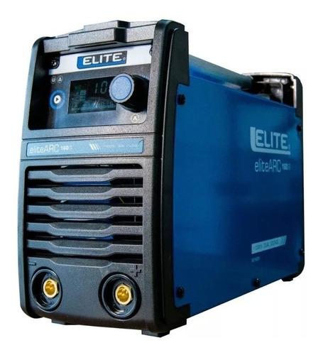 Maquina Soldar 110-220v / 160a Elite Arc 160s
