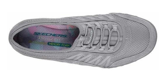 Tenis Skechers Relaxed Fit 23041 Plantilla Memory Foam